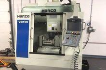 Used 2009 HURCO VM10