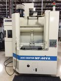 Used 2010 OKUMA MF-4