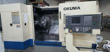 1999 OKUMA LAW-F