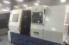 Used 1996 HWACHEON H