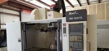 2008 FADAL VMC-4020FX