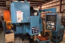 1988 MAZAK POWER CENTER V-7.5