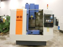 Used 1997 LEADWELL M