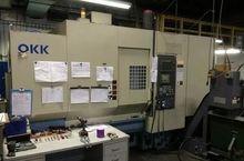 Used 2002 OKK HM-4 #