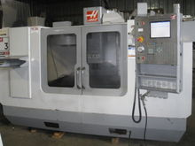 Used 2005 HAAS VF-3D