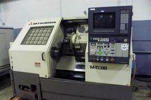 1997 MITSUBISHI M-TC8B