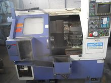 Used 1998 HWACHEON H