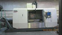 Used 2007 FADAL 6535