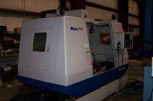 2000 DAEWOO MYNX-500