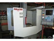 Used 2000 HAAS MINI