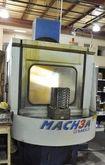 Used SAEILO MACH-3A