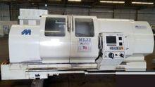 Used 2004 MILLTRONIC