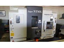 2012 NAKAMURA-TOME SUPER NTMX