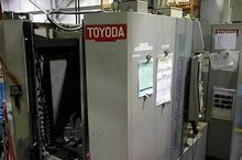 Used 2008 TOYODA FH4