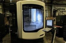 Used 2012 DMG MORI D