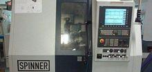 2012 SPINNER TTC 300-52
