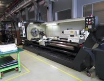 Used 2010 HWACHEON M