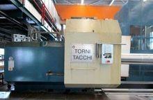 2003 TACCHI HD/3-140 LS CNC