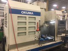 Used 2000 OKUMA MC-V
