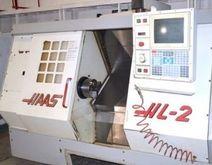 Used 1996 HAAS HL-2