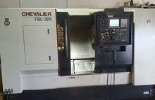 2012 CHEVALIER FBL-300