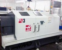 Used 2014 HAAS TL-3