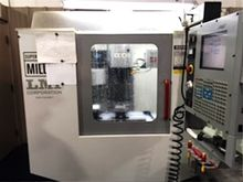 2003 HAAS SUPER MINI MILL