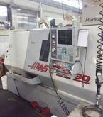 Used 2001 HAAS SL-30