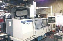 1995 MORI SEIKI MV-65B50 #Ez124