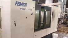 2008 FEMCO VMC 1166A