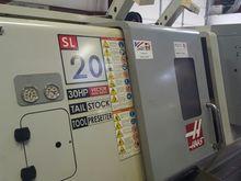 2008 HAAS SL-20T