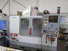 Used 2000 HAAS VF-0E