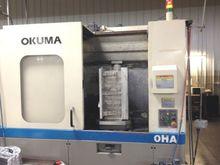 Used 2003 OKUMA MA-4