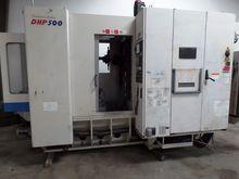 2001 DAEWOO DHP-500