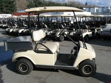 Used Club Car Club C