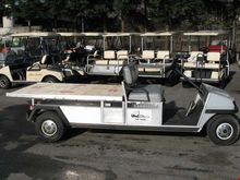 Used Club Car Carry