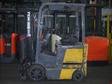 Used 2007 TCM FCB15-