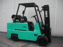 Used 1983 Clark C500