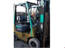Used 2000 Cat GP15K