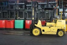 Used 1994 Hyster S13