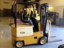 Used Yale ERC030AAN3