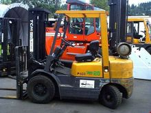 Used 1999 TCM FG25 L