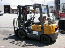 Used 2001 TCM FG25 L