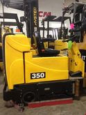 Factory Cat 350 Electric