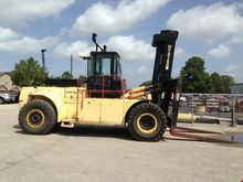 Used 1996 Hyster H62