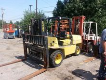 Used 1994 Hyster H11