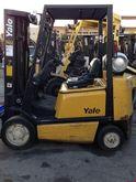 Used 2003 Yale GLC05