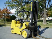 Used 2002 Hyster S15