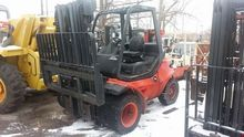 Used 1999 Linde H45D