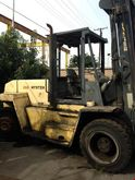Used 1996 Hyster H25